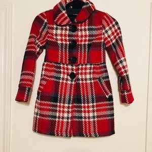 Other - Pea coat for girls